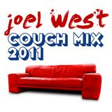 joel west: couch mix 2011