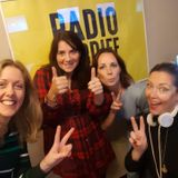 Chick Chat - Show 45 2017 Chat with Amy & Rachel Co Founders of Single Parent Well-being