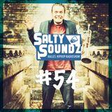 Salty Soundz #54 x jPattersson