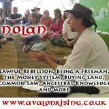 NOLAN - Lawful Rebellion & Being a 'Freeman' - 9/11/10