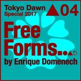 Freeforms   Episode 4   Tokyo Dawn Special