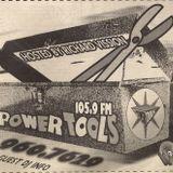 David Alvarado - Live on Powertools mixtape