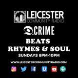 Beats,Rhymes & Soul (16.04.2017)