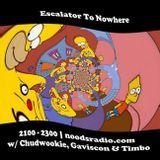 Escalator To Nowhere: 05-04-17