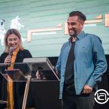 Prédica Domingo 08 de Abril 2018- Pastores David y Marta Sanchez