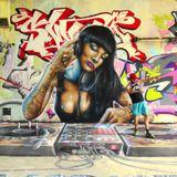 80's 90's Funky R&B Rap HipHop Mix