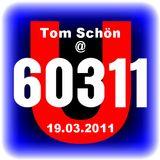 Tom Schön @ 311 in Frankfurt 19-03-2011