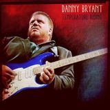 Blues Music and More | Album of the week: DANNY BRYANT - Temperature Rising [Mix 2014wk37]