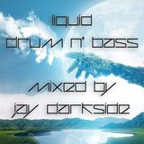 Liquid DnB - Mixed By Jay Darkside