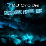 DJ Orcidia - Exclusive House Mix 003