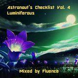 Astronaut's Checklist Vol. 4: Luminiferous