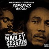 Marley Session - Bob Marley | Damian Marley Mix