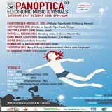 Kettel vs. Secede @ Panoptica Festival 5 - Salle des Fetes Liege - 21.10.2006