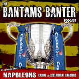 Bantams Banter #58 vs Aston Villa in the Capital One Cup SF (leg one)