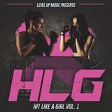 Hit Like A Girl Vol. 1