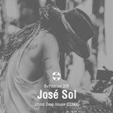 B+Podcast 309 José Sol