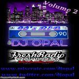 DJ OPAL - R&B Sure Shots Vol. 2