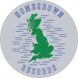 Homegrown Records Mix 1993