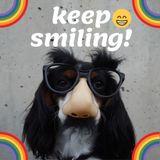keep smiling! (with liza & alex)