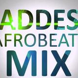 When Afrobeats meets Oldschool RnB Mix