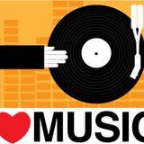I LOVE MUSIC#HOUSE