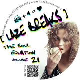THE SOUL EQUATION volume 21 mixed by LAZE BREAKS