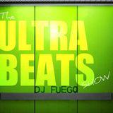 Dj FueGo - Ultra Beats - Ep47 ''Dj Vodka DubStep GuestMix''