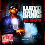 Lloyd Banks - 100 Shots (2017) Mixtape.