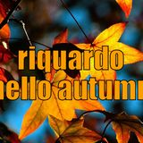 riquardo gancho - hello autumn @ tapolca (23.09.'14.)