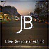 JB Live Sessions vol.13 (New90s3-2016-12-17)