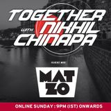Together With Nikhil Chinapa #TGTR131