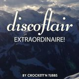 Discoflair Extraordinaire January 2015