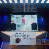 BCR live from Pop-Kultur 2107 with Julia Lans Nowak