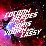 Cocoon Heroes Mixed By Cassy
