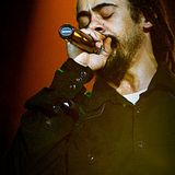 Damian Jr Gong Marley - 2002-03-21 Toads Place New Haven CT