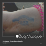 Zwei Sommer DJ Set Openair April 2019 - Festsaal Kreuzberg Berlin