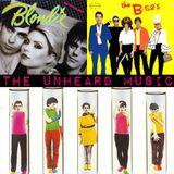 +The Unheard Music+ 4/11/17