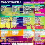 Galantis - LIVE @ ARC Stage Creamfields UK, 25/08/18