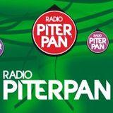 Danielino dj for Pleasure Nite | Radio Piterpan - Episode 38