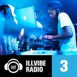 Illvibe Radio 003 w/ DJ KevLove