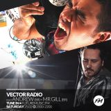 DJ Andrew @ Vector Radio, Future Music UK, London - 25.02.2017