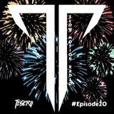 Tesero Presents: Slow Motion Radio #20