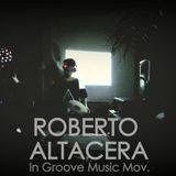 Podcast 003- Roberto Altacera