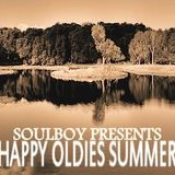 happy oldies summer