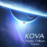 "EP. 36 - ""HAPPY TRANCE TIMEZ #5"" BY KOVA"