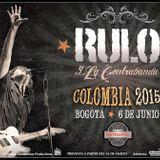 STJR Entrevista Rulo & La Contrabanda Colombia