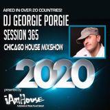 Georgie Porgie  MPG Radio Mixshow Session 365