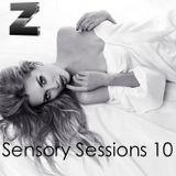 Sensory Sessions 10