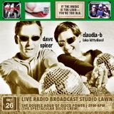 SDG SHOW djsDave+CB live lawn session BONDI BEACH RADIO sydney australia