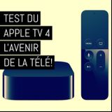 Test du Apple TV 4 - L'avenir de la télé